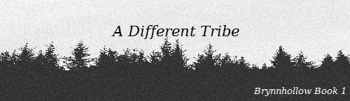 Book 1: A Different Tribe