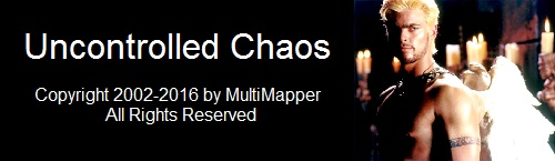 Uncontrolled Chaos
