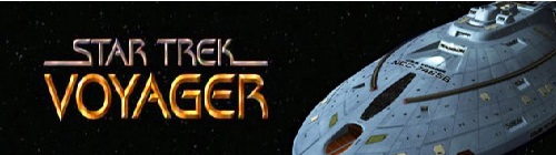 Star Trek: Voyager Stories