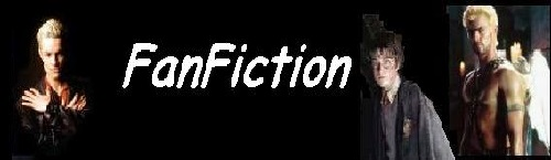 Fan Fiction Stories