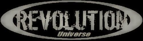 Revolutions Universe